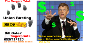 Bill Gates Vergara Trial Crime Scene