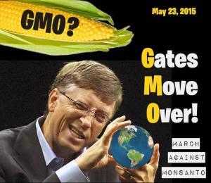 Gates Move Over